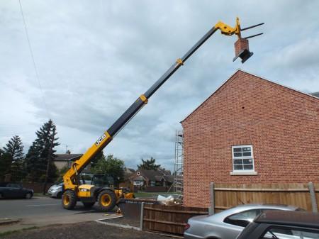 chimney-crane
