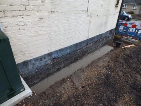 concrete-drain