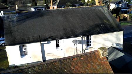 rear-house