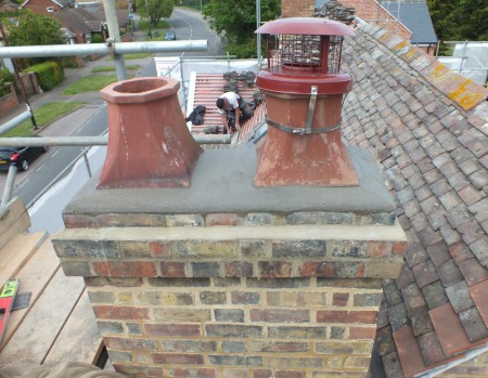 south-chimney-top