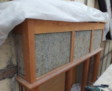 woodwool-board