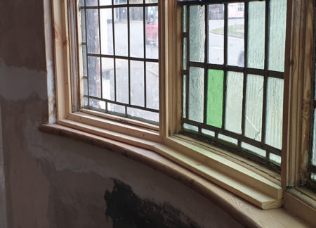 glazing-fixed-part