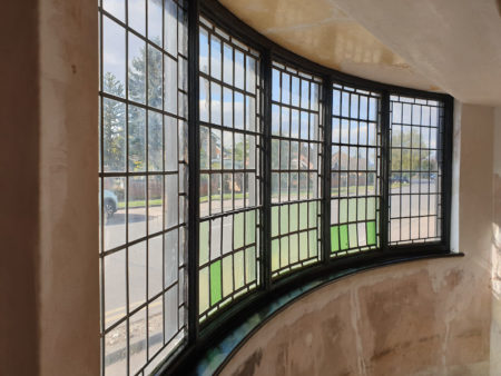 painted-window
