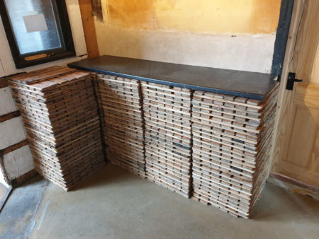 parquet-table