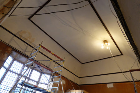 ceiling-painted